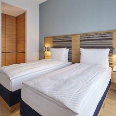 Отель Hyatt House Dusseldorf Andreas Quarter Студия с 2 отдельными кроватями