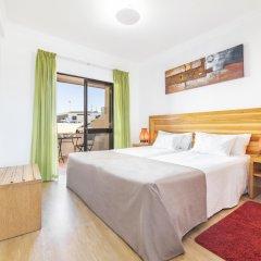 Отель Clube Maria Luisa комната для гостей фото 7