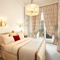 Hotel Regina Louvre 5* Люкс Эйфелева башня фото 4