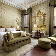 The Gritti Palace, A Luxury Collection Hotel 5* Номер Делюкс с различными типами кроватей фото 2