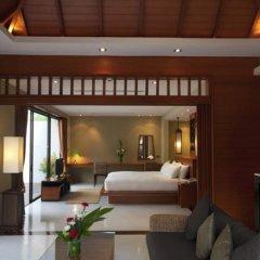 Отель Moon Valley by Villa Zolitude комната для гостей фото 3