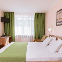 Гостиница Полюстрово 3* Номер Комфорт с разными типами кроватей