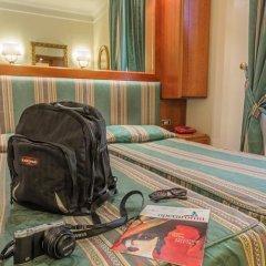 Отель Archimede комната для гостей фото 12