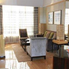 Baolilai International Hotel 5* Люкс Бизнес с двуспальной кроватью фото 2
