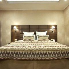 Гостиница Amici Grand комната для гостей фото 7