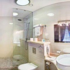 Бутик-Отель Росси 4* Стандартный номер разные типы кроватей фото 8