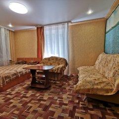 Апартаменты SunResort Апартаменты с различными типами кроватей фото 2