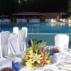 Отель Ак Кеме Бишкек помещение для мероприятий