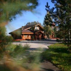 Гостиница Комплекс отдыха Завидово вид на фасад фото 4