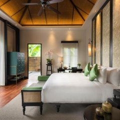 Отель Anantara Mai Khao Phuket Villas 5* Вилла Sala