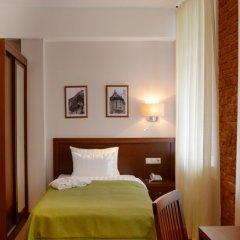 Гостиница Графский комната для гостей фото 3