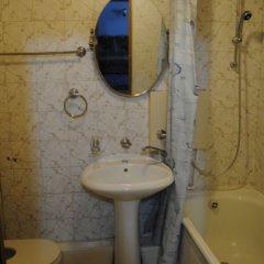 Гостиница Снежинка (Домбай) ванная фото 4