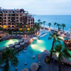 Отель Villa Del Arco Beach Resort & Grand Spa Кабо-Сан-Лукас бассейн