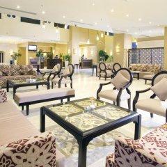 Отель Swiss Inn Dream Resort Taba развлечения