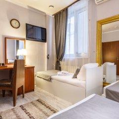 Гостиница Маяк 3* Стандартный номер разные типы кроватей фото 2