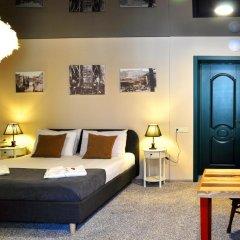 Art Hotel Claude Monet 4* Люкс