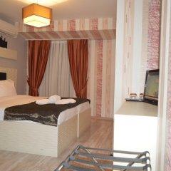 Отель ISTANBULINN Стамбул комната для гостей