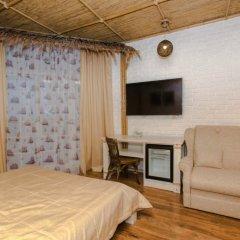 Ресторанно-Гостиничный Комплекс La Grace Номер Комфорт с различными типами кроватей фото 21