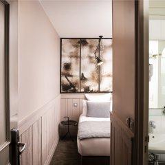Отель Helios Opera Париж комната для гостей фото 11