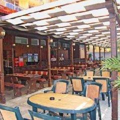 Отель Sun Palace Солнечный берег питание фото 2