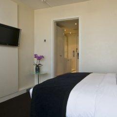 Park Hotel Amsterdam 4* Представительский номер с различными типами кроватей фото 3