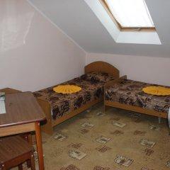 Гостиница Дуэт Номер категории Эконом с различными типами кроватей фото 2