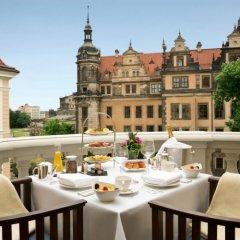 Hotel Taschenbergpalais Kempinski Dresden 5* Номер Делюкс 2 отдельными кровати