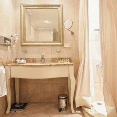 Гостиница Милан 4* Люкс повышенной комфортности с разными типами кроватей фото 7