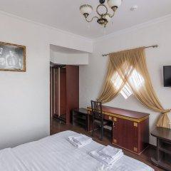 Отель Pano Castro 3* Стандартный номер фото 4