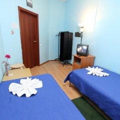 Хостел Геральда Стандартный номер с 2 отдельными кроватями (общая ванная комната) фото 5