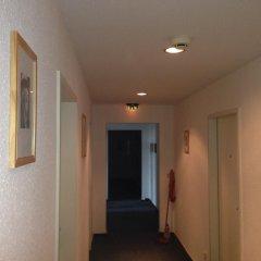 Hotel Schwarzer Bär интерьер отеля