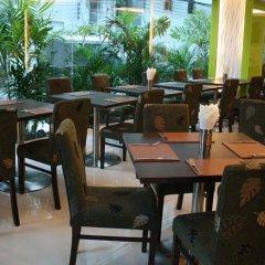 Отель Citin Pratunam Bangkok By Compass Hospitality Бангкок питание