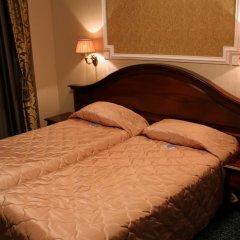 Гостиница Курортный комплекс Надежда комната для гостей фото 2