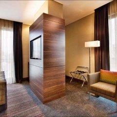 Отель Holiday Inn Istanbul - Kadikoy удобства в номере фото 5