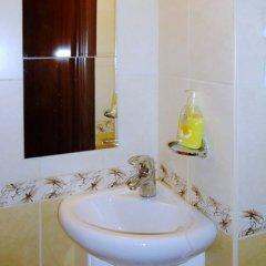 Гостиница Pauza в Санкт-Петербурге отзывы, цены и фото номеров - забронировать гостиницу Pauza онлайн Санкт-Петербург ванная фото 2