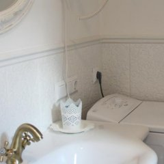 Гостиница Chotyry Legendy ванная фото 5