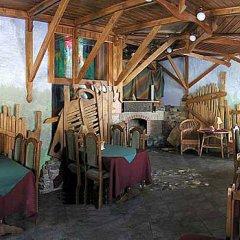 Гостиница Smerekovyi Dvir питание