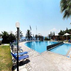 Отель Acrotel Lily Ann Beach бассейн фото 2