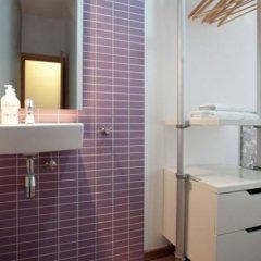 Отель Hostal Nitzs Bcn Испания, Барселона - 1 отзыв об отеле, цены и фото номеров - забронировать отель Hostal Nitzs Bcn онлайн удобства в номере фото 3