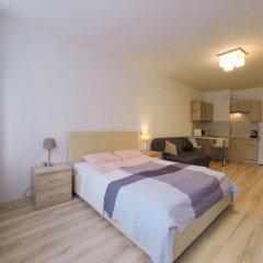 Апартаменты Артек Улучшенные апартаменты с различными типами кроватей фото 3
