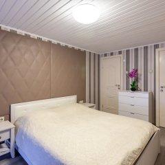 Апарт-Отель Kvart-Hotel Dream Island Апартаменты с различными типами кроватей
