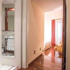 Golden Tower Hotel & Spa 5* Номер Делюкс с различными типами кроватей фото 4