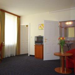 Отель Suite Hotel 900 m zur Oper Австрия, Вена - 1 отзыв об отеле, цены и фото номеров - забронировать отель Suite Hotel 900 m zur Oper онлайн в номере