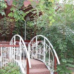 Отель Dzhan Запорожье спортивное сооружение фото 2