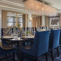 Отель Viceroy L'Ermitage Beverly Hills 5* Президентский люкс с различными типами кроватей фото 4