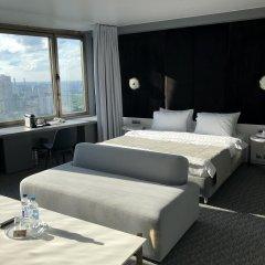 Гостиница Аструс - Центральный Дом Туриста, Москва 4* Студия с различными типами кроватей фото 2