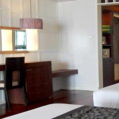 Отель Nakara Long Beach Resort Ланта в номере