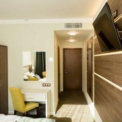 Гостиница Луч 3* Номер Бизнес с разными типами кроватей фото 8