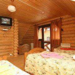 Гостиница Gazdivska Hyzha комната для гостей фото 4