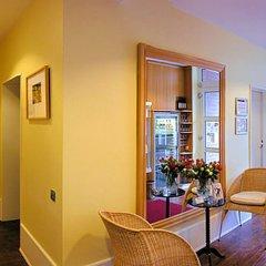 Отель Stadthaushotel Hamburg Германия, Гамбург - отзывы, цены и фото номеров - забронировать отель Stadthaushotel Hamburg онлайн интерьер отеля фото 2